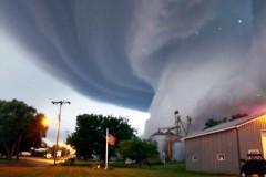 Tornado Explained